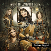 Halestorm (Deluxe)