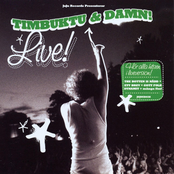 Timbuktu - Live