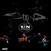 MTV Unplugged cover art