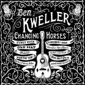 Ben Kweller: Changing Horses