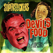Devil's Food: A Collection of Rare Treats & Evil Sweets