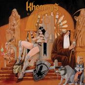 Khemmis: Desolation