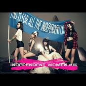 Independent Women pt.III - EP