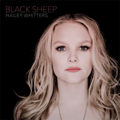 Hailey Whitters: Black Sheep