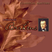 Classical Masters: Brahms