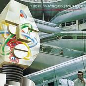 Alan Parsons: I Robot
