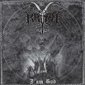 I Am God EP