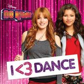 No Ritmo: I <3 Dance