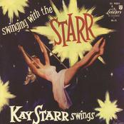 Swingin' With Kay Starr