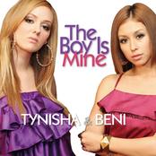 The Boy Is Mine feat. BENI - Single