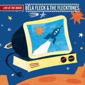 Bela Fleck & the Flecktones: Live at the Quick
