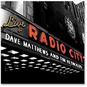 Dave Matthews: Live At Radio City