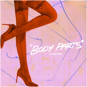 Body Parts - Single