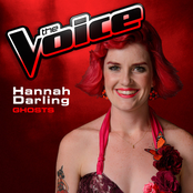 Ghosts (The Voice 2013 Performance) - Single