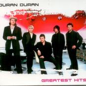 Duran Duran Greatest Hits Cd1