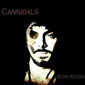 Richie Kotzen: Cannibals