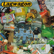 Lagwagon: Trashed