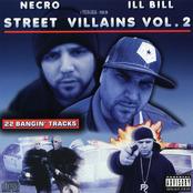 Street Villains Vol. 2