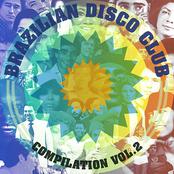 Brazilian Disco Club - Compilation Vol. 2