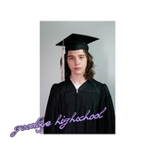 Goodbye Highschool - Single