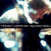 Stewart Copeland: Orchestralli