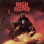 High Reeper: Higher Reeper