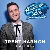 Trent Harmon: Falling (American Idol Top 3 Season 15)