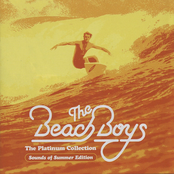 The Best of the Beach Boys (disc 1)