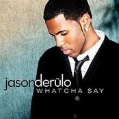 Whatcha Say - Single