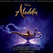 Aladdín (Original Motion Picture Soundtrack)