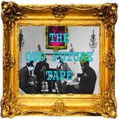 Left Brain: Odd Future Tape