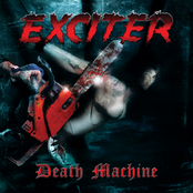 Exciter - Power And Domination