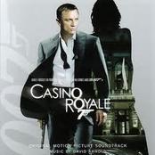 Soundtrack Casino Royale