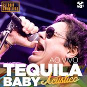Tequila Baby no Estúdio Showlivre (Acústico) [Ao Vivo]