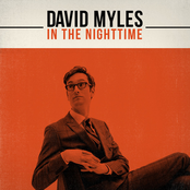 David Myles: In the Nighttime