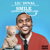 Lil Duval: Smile (Living My Best Life) [feat. Snoop Dogg & Ball Greezy]