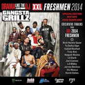 XXL Freshmen 2014 Mixtape