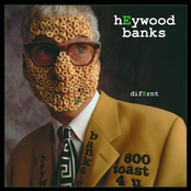 Heywood Banks: difErnt