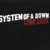 Chop Suey (Promo CD Single)