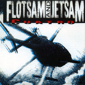 Flotsam And Jetsam: Cuatro