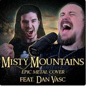 Misty Mountains (feat. Dan Vasc)