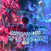 nothings ever good enough [Explicit]