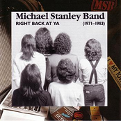 Michael Stanley Band - He Can't Love You
