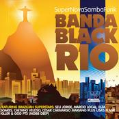 Super Nova Samba Funk