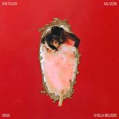 Drugs N Hella Melodies (feat. Kali Uchis)