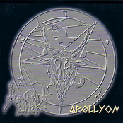 Apollyon - The Church OF War