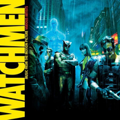 Music From The Motion Picture Watchmen