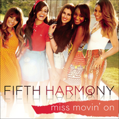 Miss Movin' On (Single)