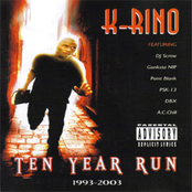 Ten Year Run