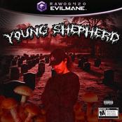 Young Shepherd - EP